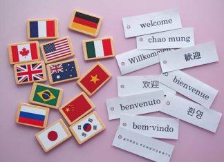 Powody, dla których warto uczyć się języków obcych